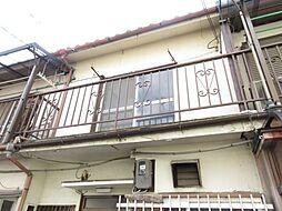 [テラスハウス] 大阪府守口市藤田町5丁目 の賃貸【/】の外観