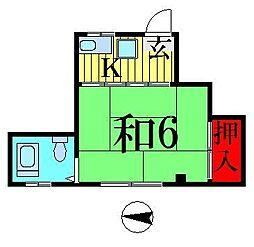 錦糸町駅 5.3万円