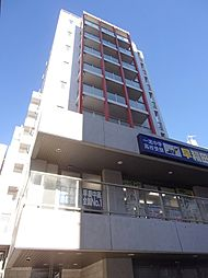 THEパームス国立[4階]の外観