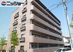 パストラーレ[6階]の外観