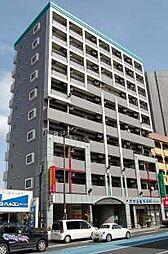 セラフィン西新南[5階]の外観