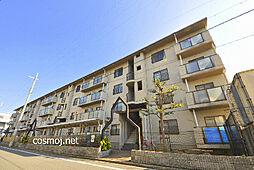 ソシアAOYAMA(青山)[4階]の外観
