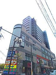 ライオンズプラザ蕨シティー[10階]の外観