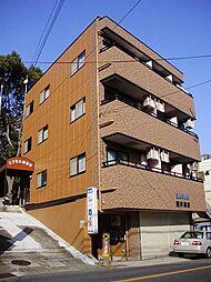 エクセル妙法寺[3階]の外観