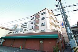 エステート桜塚[201号室]の外観
