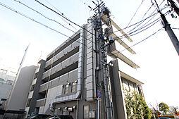 愛知県名古屋市瑞穂区桜見町1丁目の賃貸マンションの外観