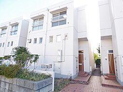 金沢シーサイドタウン第一住宅10−16号