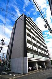 愛知県名古屋市瑞穂区駒場町2丁目の賃貸マンションの外観