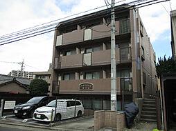 愛知県名古屋市千種区堀割町2丁目の賃貸マンションの外観