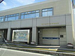 滋賀銀行甲西中...