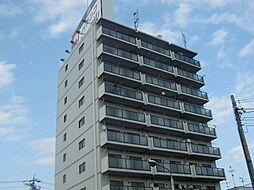 ボナール畑田[6階]の外観