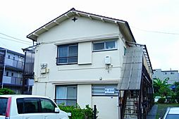 第一立石荘[2階]の外観