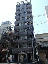 アクアプレイス梅田[3階]の外観