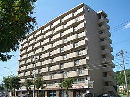 ルミエールプラザ[9階]の外観