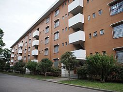 磯辺第一住宅団地 19号棟
