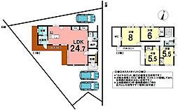 相見駅 4,080万円