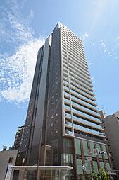 松屋タワー[606号室]の外観
