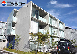 SK'BUILDING−9S棟[1階]の外観