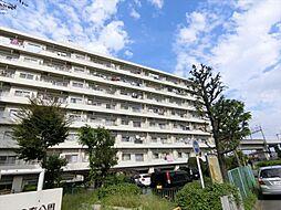 京王北野マンション4階 北野駅歩1分