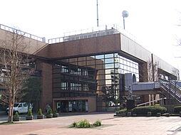 麻生区役所