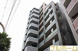 キャピトールタワー[8階]の外観