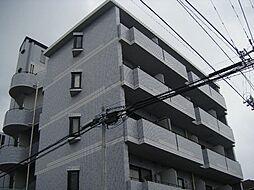 大和船橋マンション[508号室]の外観