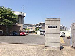 雁宿小学校