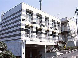 フォンテーヌIV[1階]の外観