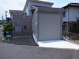JR山陽本線 五日市駅 徒歩14分の賃貸倉庫