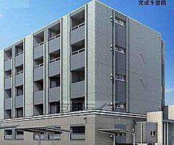 JR東海道・山陽本線 桂川駅 徒歩12分の賃貸マンション