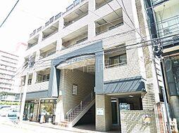 サンセーヌ舞鶴[4階]の外観