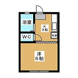 大垣駅 1.5万円