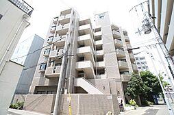 メロディハイム野田阪神[5階]の外観