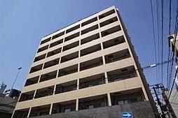KAISEI本町東[8階]の外観