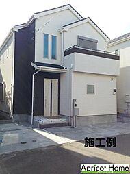 神奈川県平塚市諏訪町