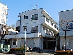 池田ビル[3階]の外観