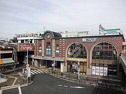 近鉄大和高田駅