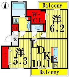 赤羽駅 9.2万円