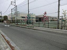 横山中学校 約...