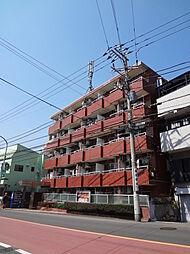 ユースフル妙蓮寺[305号室]の外観