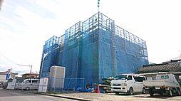 (仮)天神町新築マンション[105号室]の外観