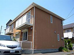 [テラスハウス] 東京都小金井市前原町1丁目 の賃貸【/】の外観