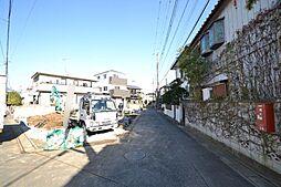 一戸建て(志木駅からバス利用、110.16m²、2,680万円)