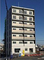 ウィンクラッセ[8階]の外観