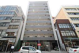 Casoneasso[6階]の外観