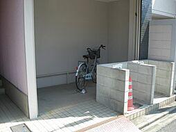 ヴィラカレッジ大曽根[3階]の外観