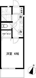 六会日大前駅 5.0万円