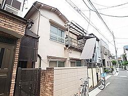 千花荘[101号室]の外観
