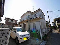 [テラスハウス] 千葉県成田市本三里塚 の賃貸【/】の外観