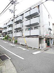 京都ノーザンフラット[408号室号室]の外観